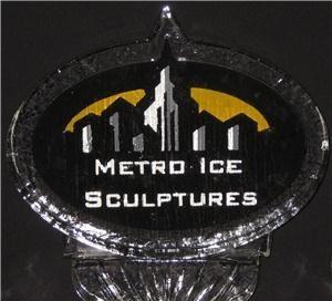 Metro Ice Sculptures