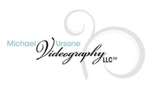 Michael V. Ursone Videography LLC.