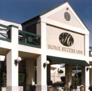 Home Suites Inn