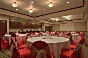 Bluebonnet Banquet Room