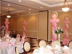 Charleston Balloon Company
