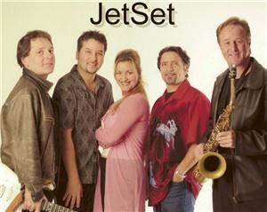 The Jet Set Band