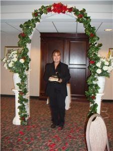 A Rose Budd Wedding