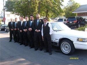 Telstar Limousine