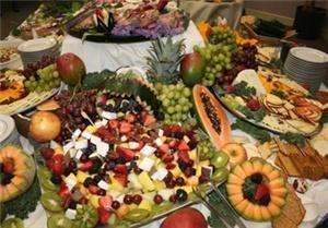 Celebrations Distinctive Catering