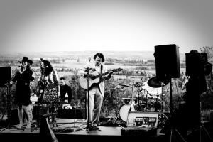 The Ben Rose Wedding Band