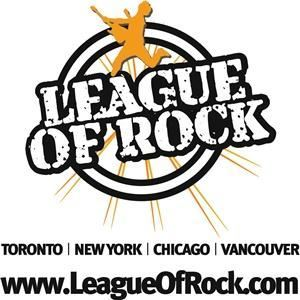 League Of Rock :: Jam Parties