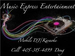 Music Express Entertainment