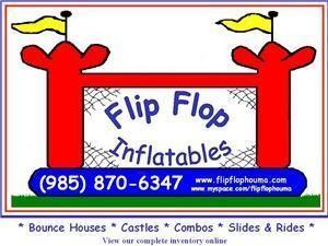 Flip Flop Inflatables