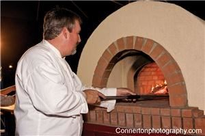 Bravo Wood Fired Pizza Catering