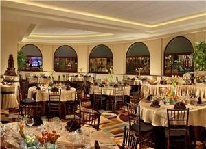 New York-New York Hotel & Casino meeting spaces