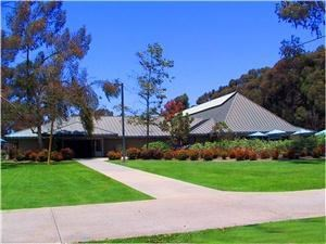 UCSD Faculty Club