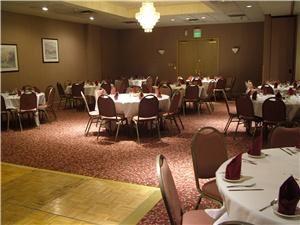 Arapahoe Ballroom