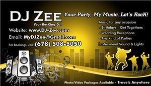 DJ Zee