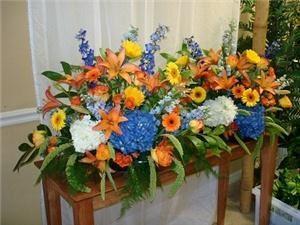 Winter Garden Florist