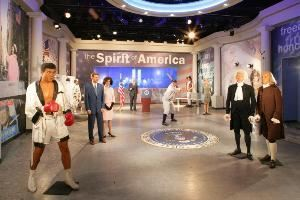 Spirit Of America Room
