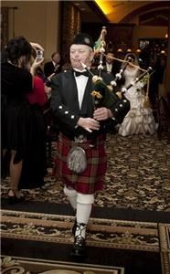 Amazing Grace Bagpiper