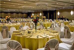 O' Hare International Ballroom