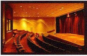 Powers Recital Hall