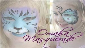 Omaha Masquerade