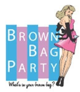 Brown Bag Party by Melissa