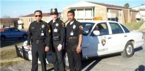 DFW Security Protective Force