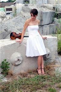 Danijela Zezelj-Gualdi Violinist&Violist