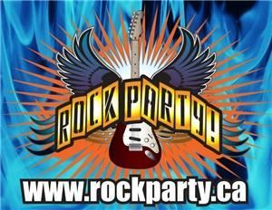 Rock Party!