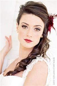 Shasta Hankins Freelance Makeup Artist