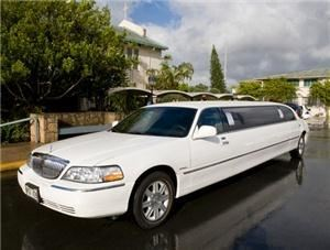 Sharper Image Limousine and Sedan Service