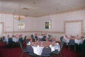 Williamsburg Room