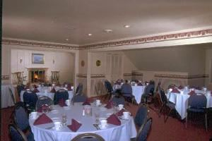 Jefferson Room