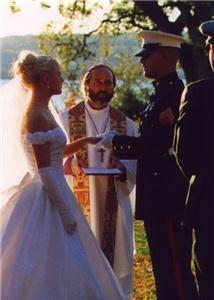 Bishop Daniel Clay