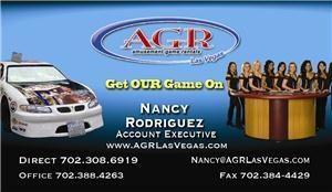 AGR Las Vegas