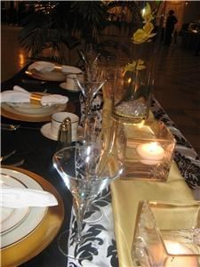 Tablesettings & More Rentals