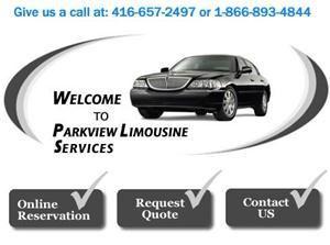 Parkview Limousine Services