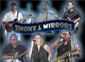 Smoke & Mirrors Band