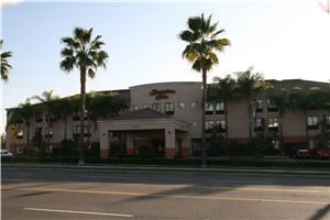 Hampton Inn Irvine/East Lake Forest