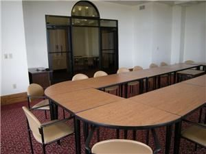 Crawford Conference Room
