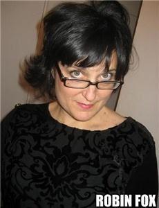 Robin Fox Comedy - Atlantic City