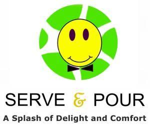Serve & Pour