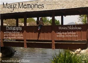 mayzmemories