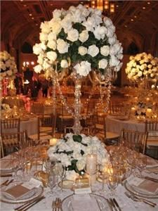 REGAL CANDELABRA RENTAL