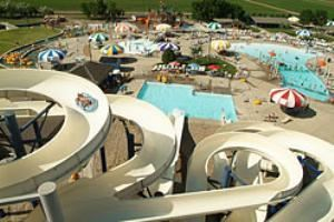 Wild Water West Waterpark