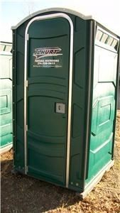 J L Hurt Portable Restrooms