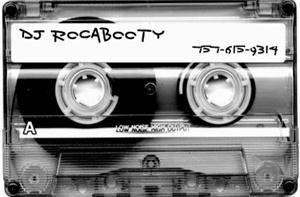 DJ Rocabooty
