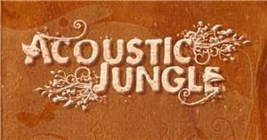 Acoustic Jungle