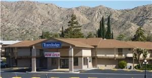 Travelodge Inn and Suites Yucca Valley/Joshua Tree Nat'l Par