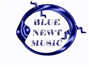 Blue Newt Music