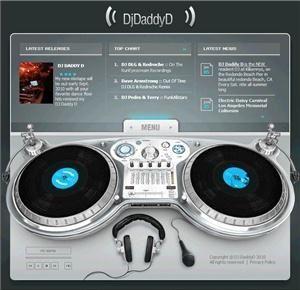 DJ DaddyD - San Diego